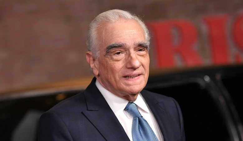 Martin Scorsese'The Irishman' film premiere, Arrivals, TCL Chinese Theatre, Los Angeles, USA - 24 Oct 2019