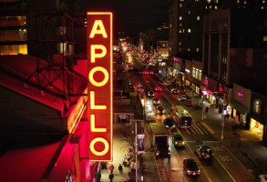 The Apollo HBO Apollo Theater