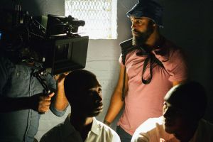 Influencers: Cinematographer Bradford Young Embraces the Dark Side of Digital