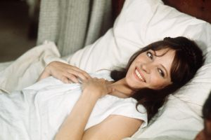 Anna Karina: Film Lovers and Filmmakers Remember the Icon, Who Has Died at 79