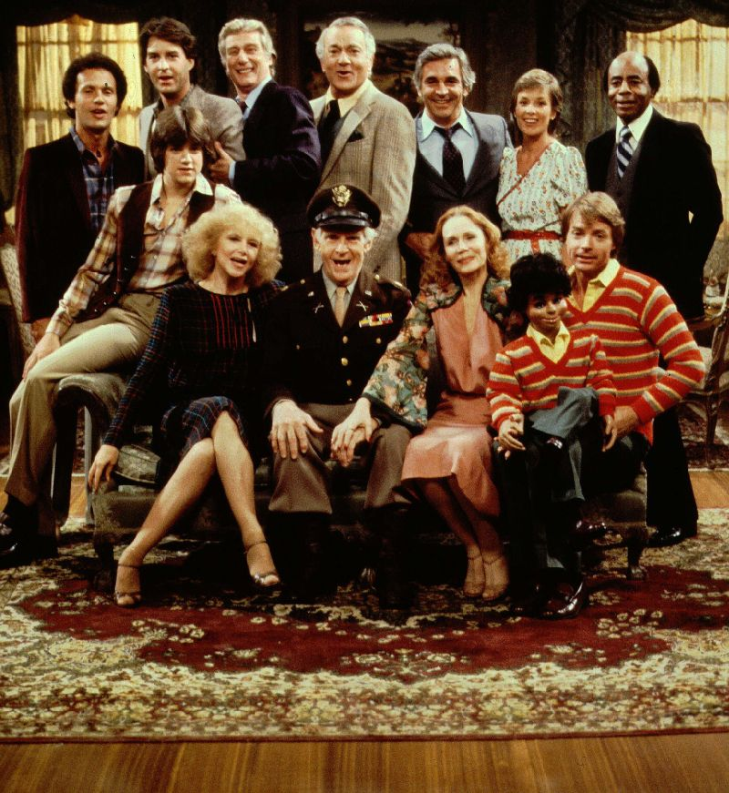 Classic TV Shows We Wish Were Available to Stream