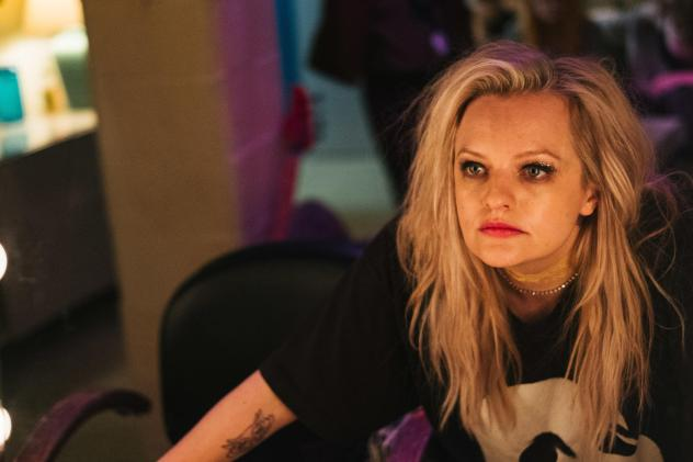 With 'Her Smell' and 'Us,' Elisabeth Moss Becomes a Modern Master of Women on the Verge