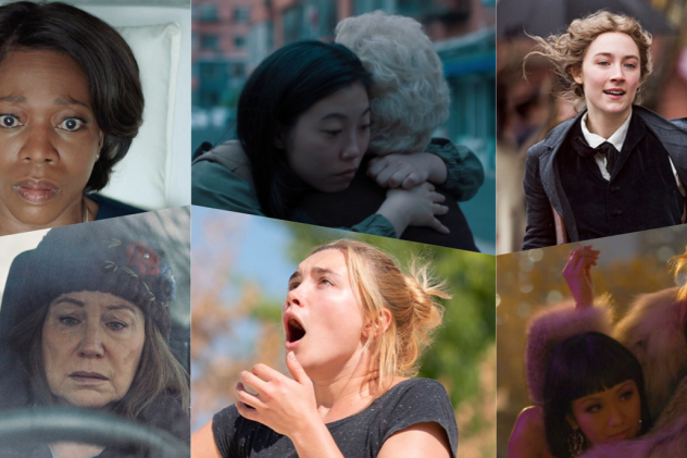The 20 Best Film Performances By Actresses in 2019
