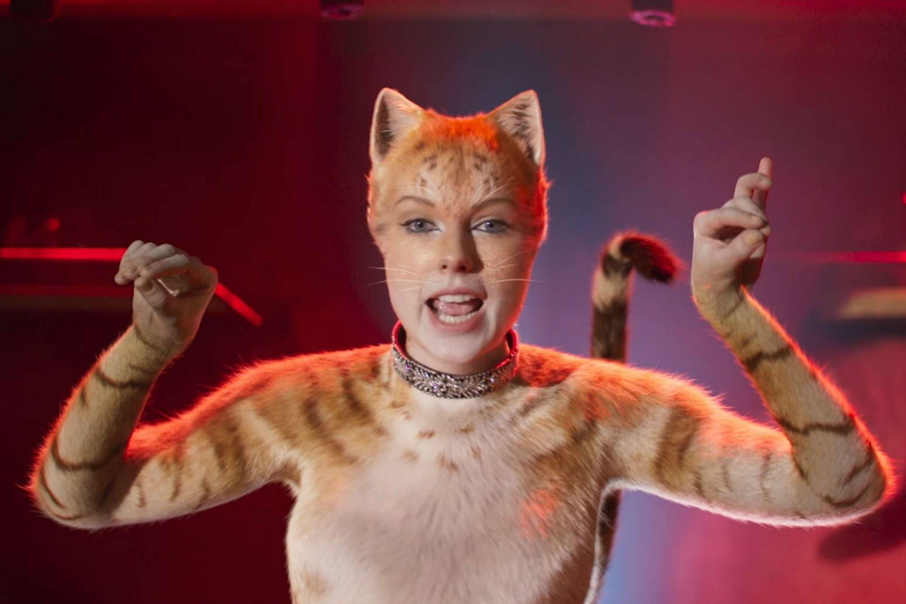 Cats\u0027 Being Updated in Theaters With Improved Visual Effects