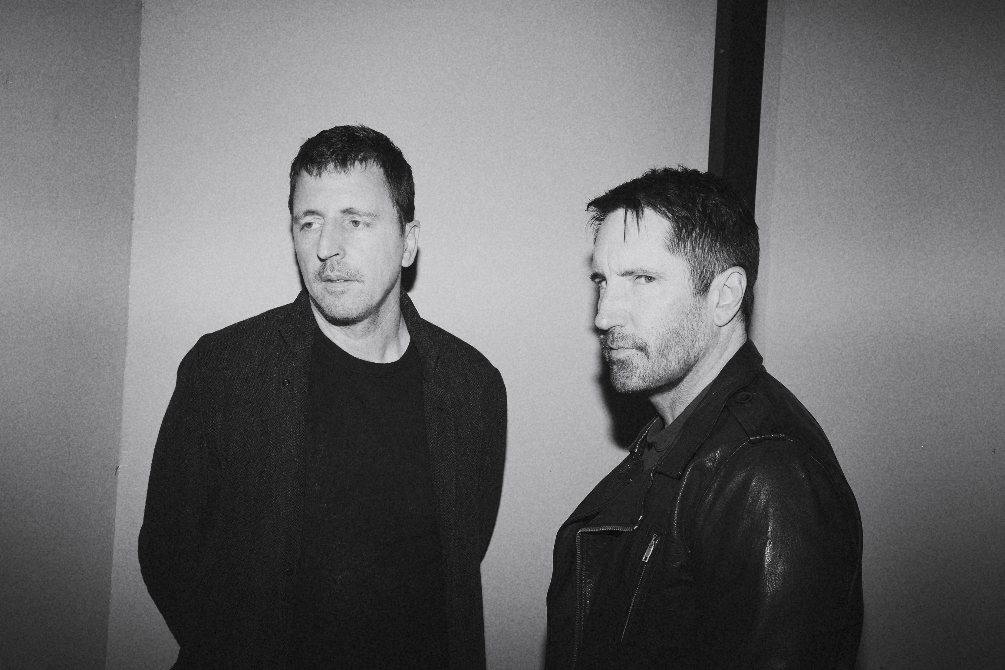 Influencers: Trent Reznor and Atticus Ross Pioneered a New Sound for Hollywood Scores