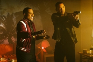'Bad Boys': Fourth Movie Starring Will Smith and Martin Lawrence Is Already Being Planned