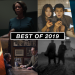 The 19 Best Movies of 2019