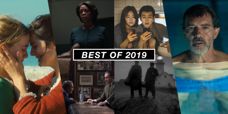 List of LGBT-related films of 2019