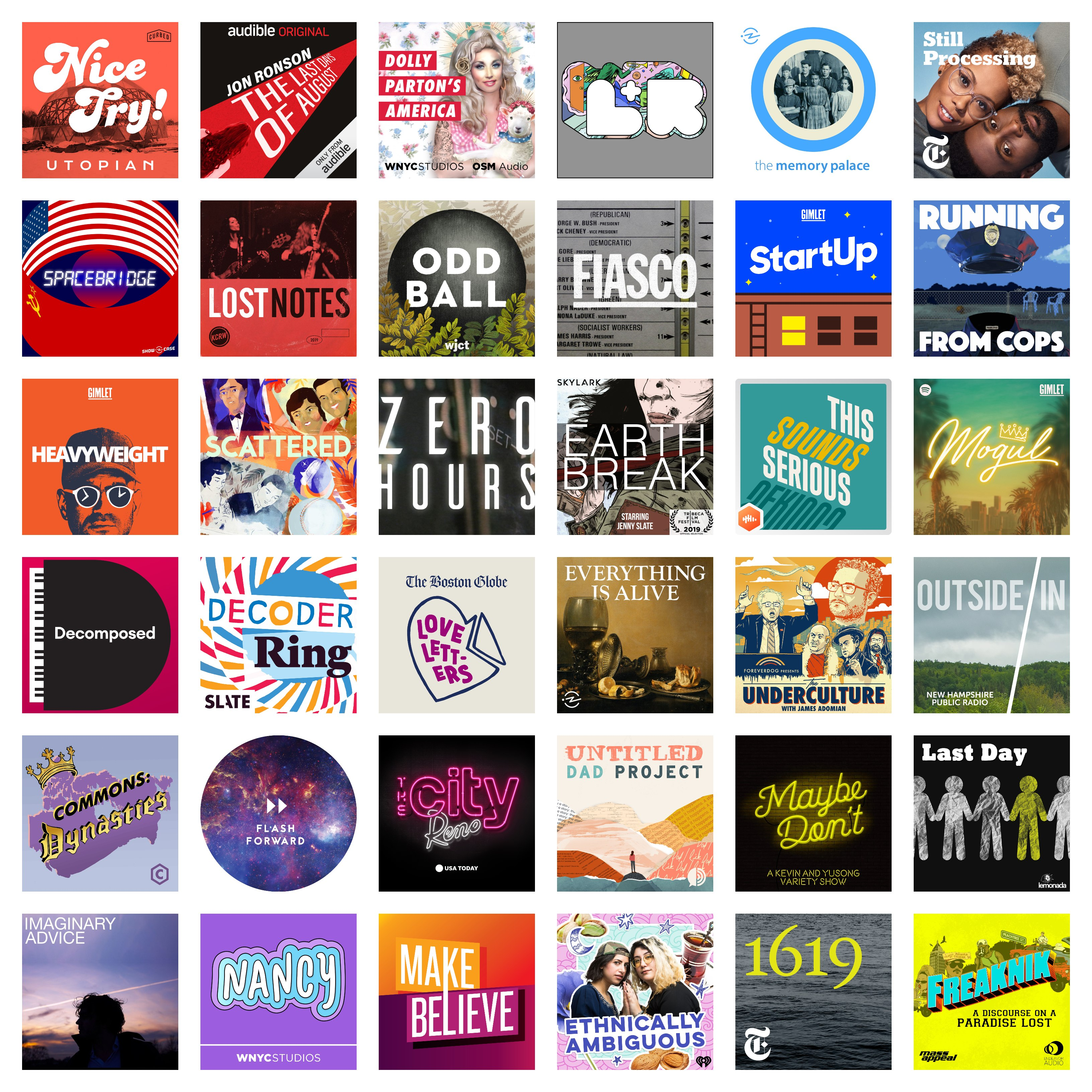 Best Podcasts 2021 Reddit Best Podcasts of 2019: The 50 Episodes to Listen To | IndieWire