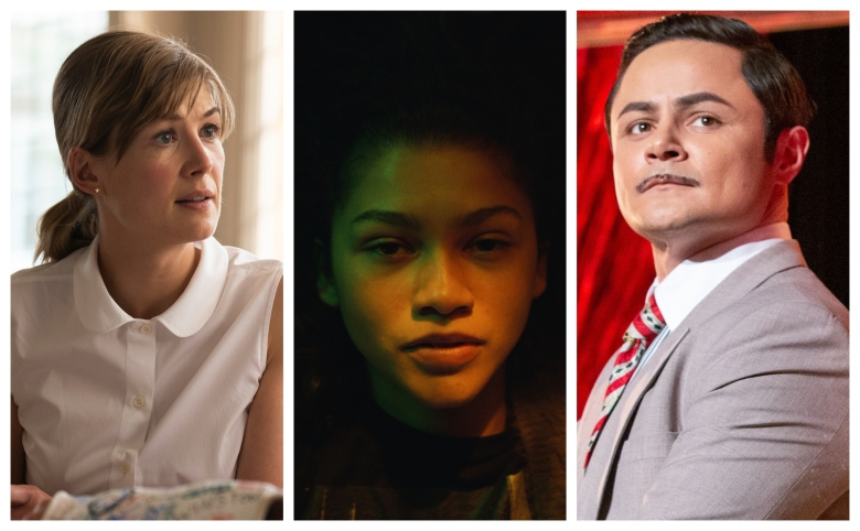 Best TV Performances of 2019