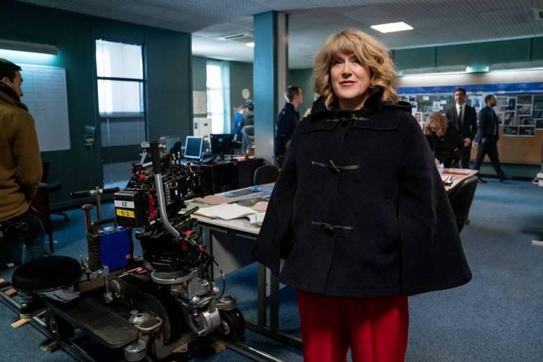 Dublin Murders Showrunner Sarah Phelps