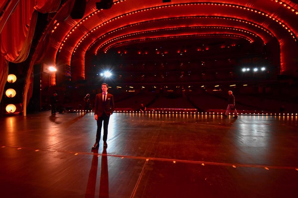 """John Mulaney: Kid Gorgeous at Radio City"""