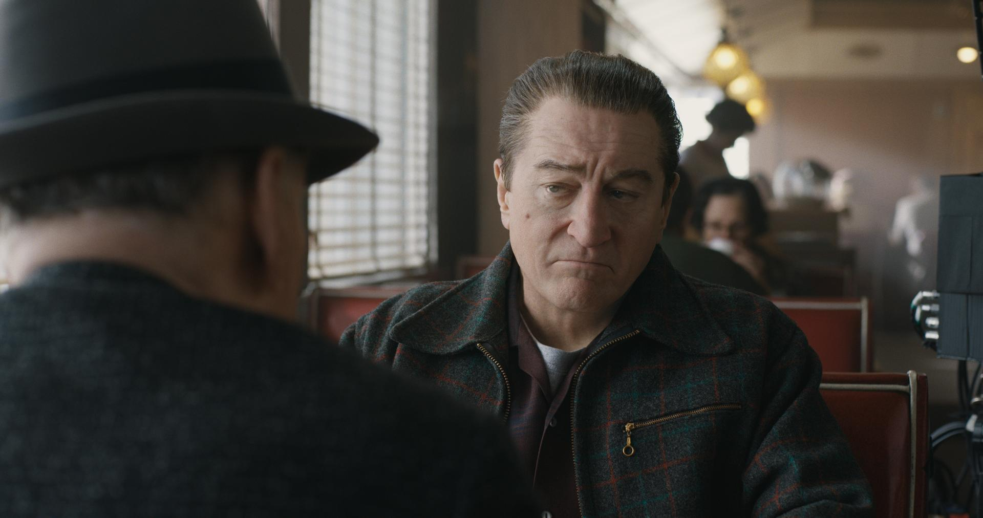 'The Irishman' Plows Ahead, Leading the Critics' Choice Awards with 14 Nominations