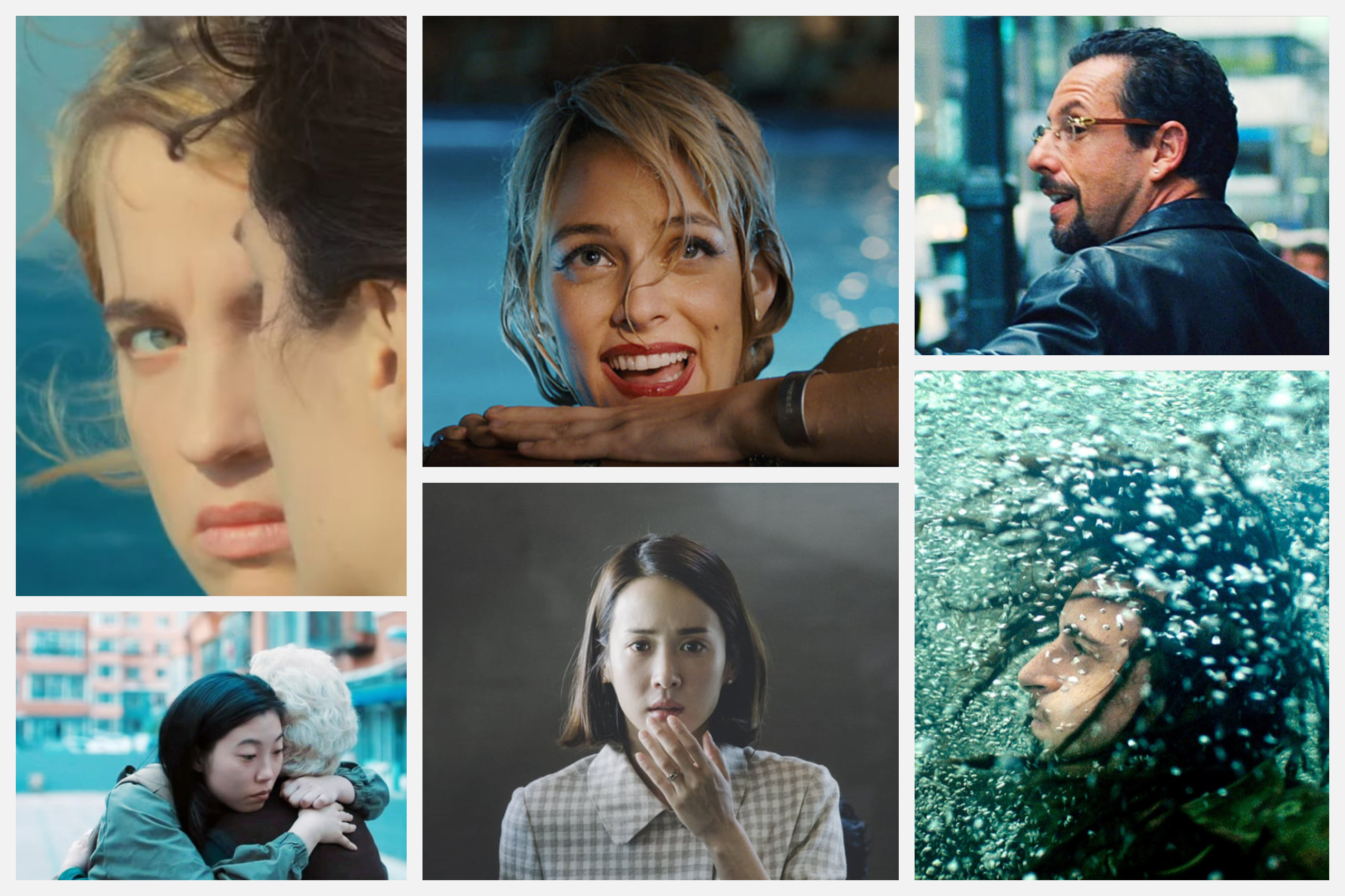 35 Directors Pick Their Favorite Movies of 2019