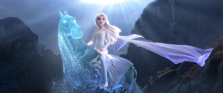Frozen 2 Sets New Records It S The Highest Grossing