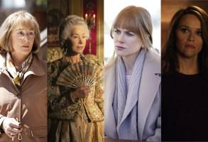 Golden Globe movie stars