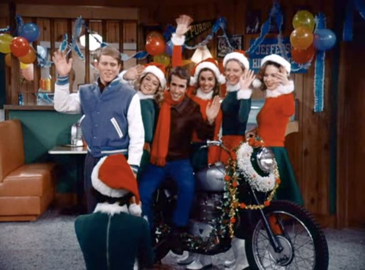 50 Classic Christmas and Holiday TV Episodes