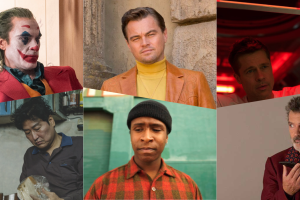 The 15 Best Film Performances By Actors in 2019