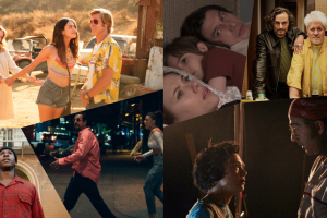 Why These Are the 8 Best-Cast Films of 2019