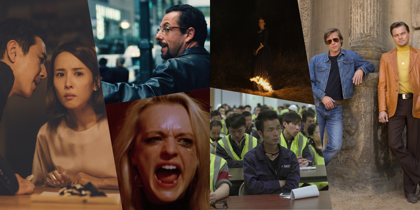 The Best Films of 2019, According to IndieWire's Staff