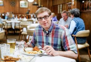 Joe Pera Talks With You S2 Unit Photos 606351