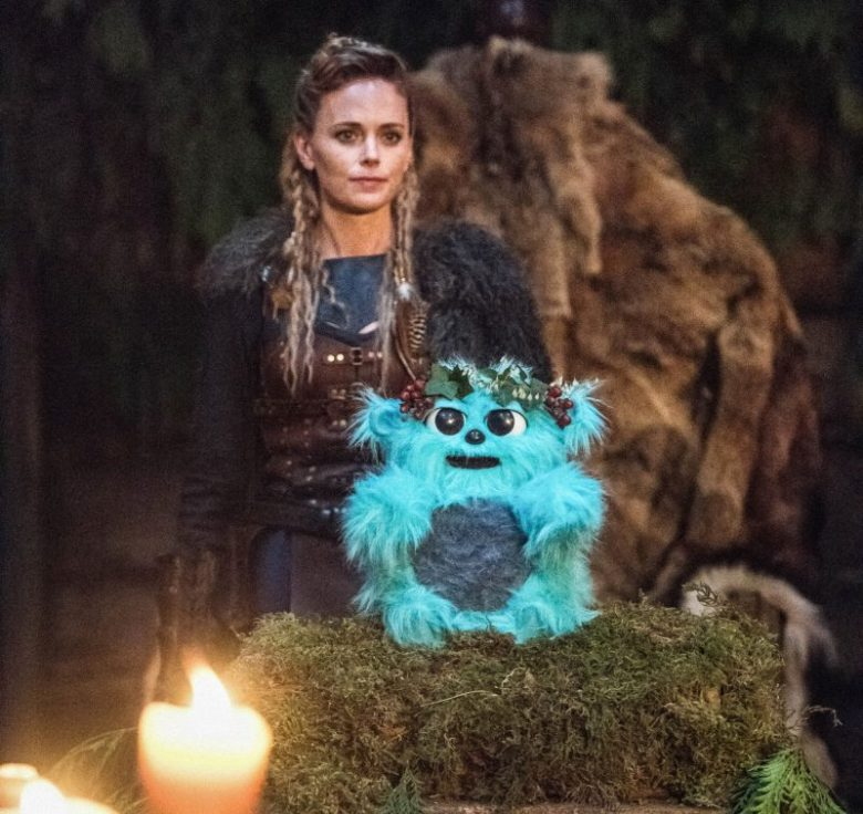 "Beebo, ""DC's Legends of Tomorrow"""