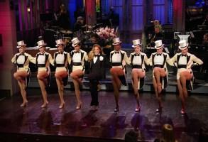 "Jennifer Lopez, ""Saturday Night Live"""