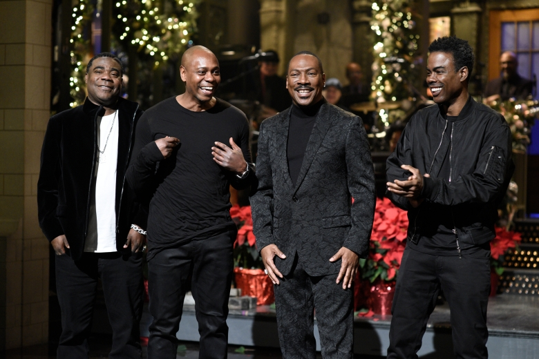Snl Christmas Special 2020 Same As Last Year SNL' Review: The Best and Worst of Eddie Murphy's Return | IndieWire