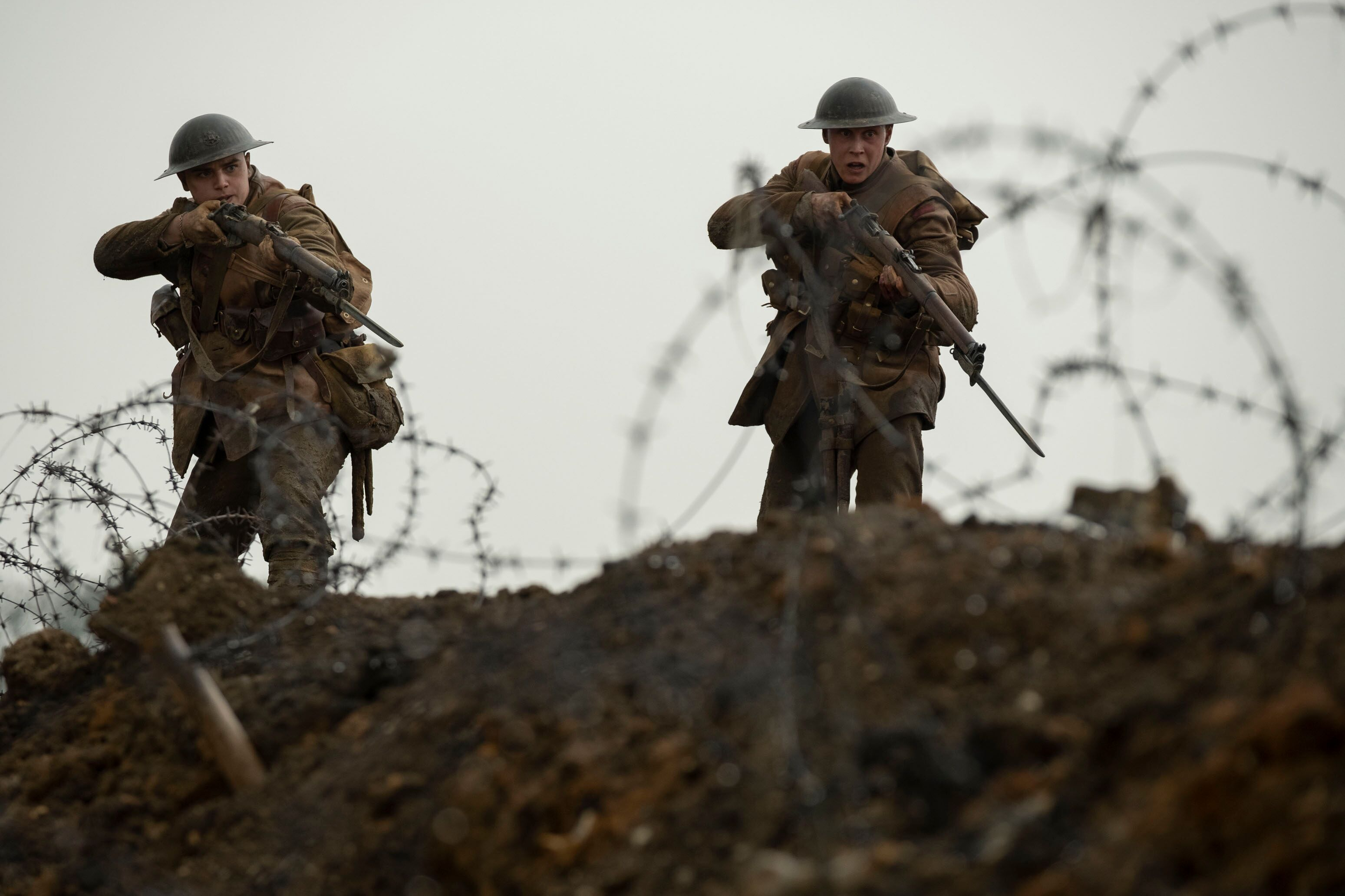 BAFTA Awards: '1917' Crowned Best Film (Full Winners List)