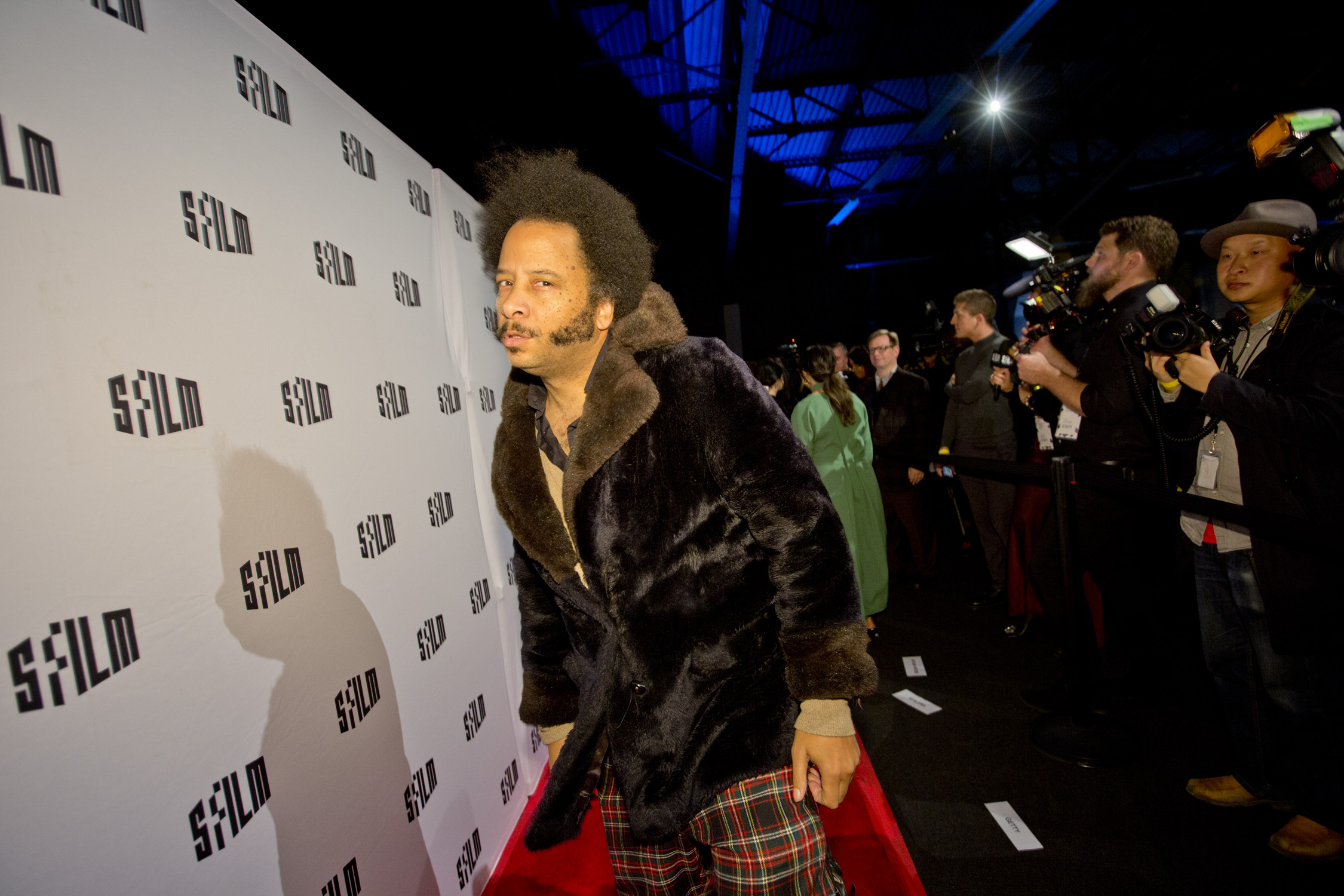 Boots Riley Explains Why 'Joker' Isn't a Radical Comic Book Movie at All