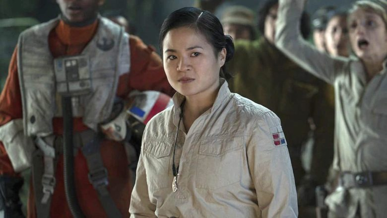 "Rose Tico, ""The Rise of Skywalker"""