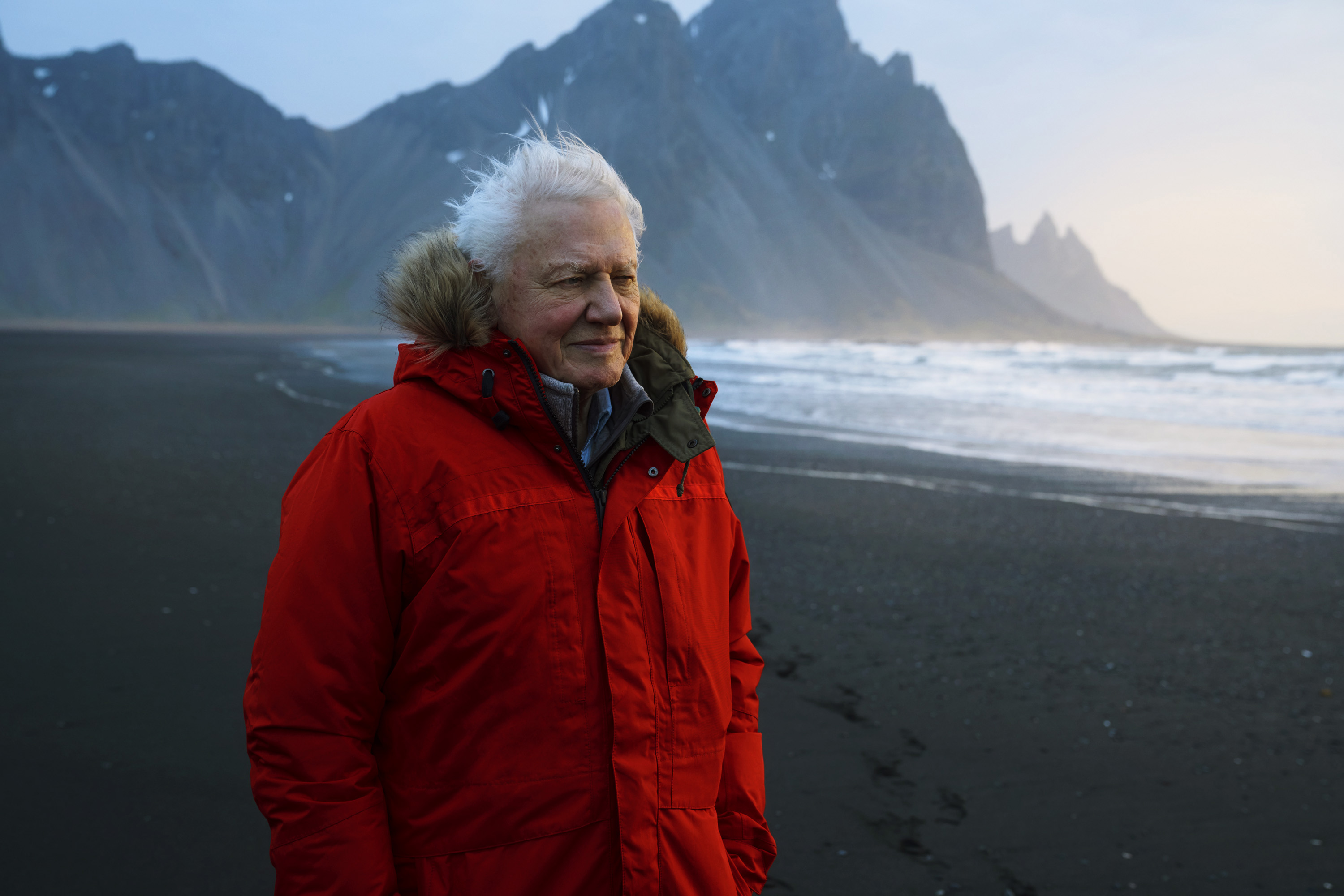 'Seven Worlds, One Planet' Trailer: David Attenborough Explores Earth's Furthest Corners – Exclusive