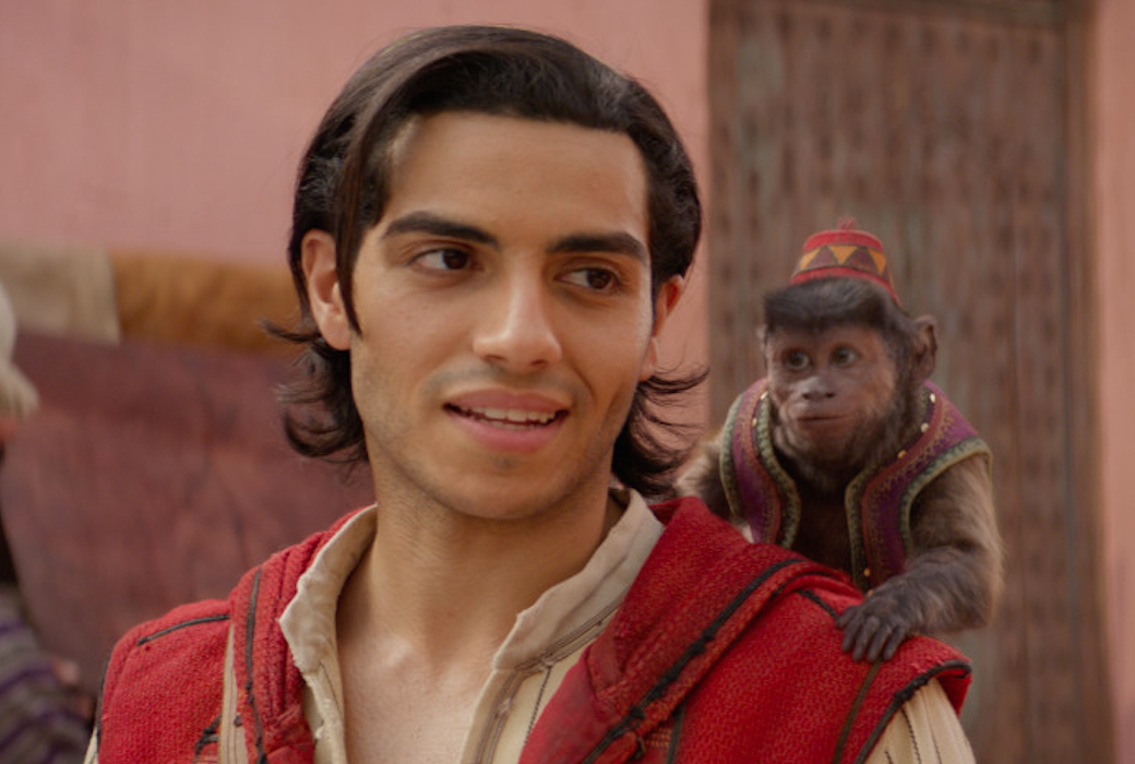 'Aladdin' Star Mena Massoud Speaks Out After Billion Dollar Hit Fails to Land Him Auditions