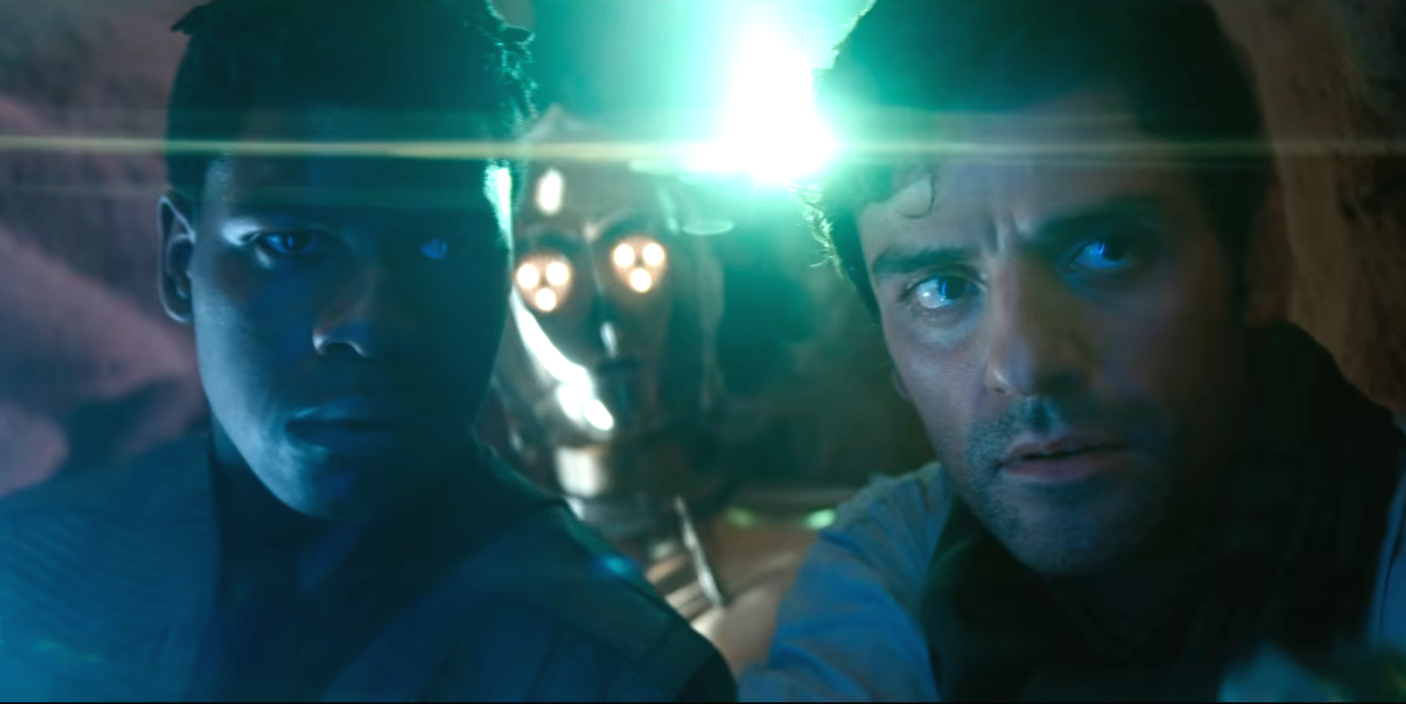 Oscar Isaac Wishes Poe And Finn Were Gay In Star Wars Indiewire