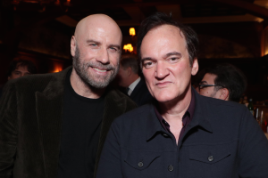 John Travolta Ready for Quentin Tarantino Reunion, but 'You Never Want to Force Something'