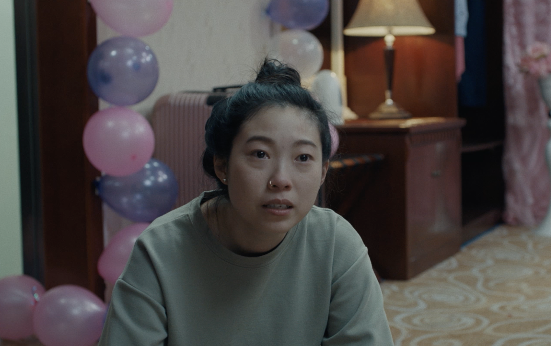 Awkwafina Is Poised for a Historic Oscar Nomination for 'The Farewell'