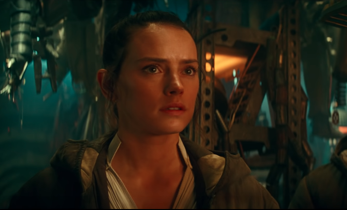 Star Wars The Rise Of Skywalker Divides Critics In First Reactions Indiewire