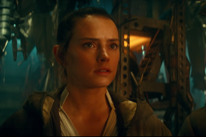 Daisy Ridley Hits Back at Ted Cruz Over 'Star Wars' Diss Labeling Rey an 'Emotionally Tortured Jedi'