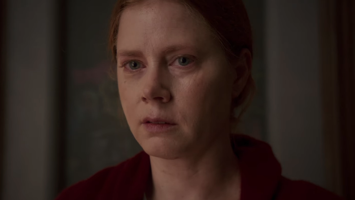 The Woman in the Window' Trailer: Nobody Unravels Like Amy Adams | IndieWire