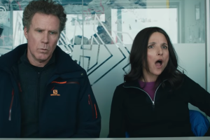 'Downhill' Review: Julia Louis-Dreyfus Shines in an Otherwise Unnecessary and Uneven Remake