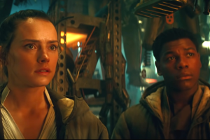 'Rise of Skywalker' Axed Storylines: Finn's Lost Sibling, Poe's 'Apocalypse Now' Journey