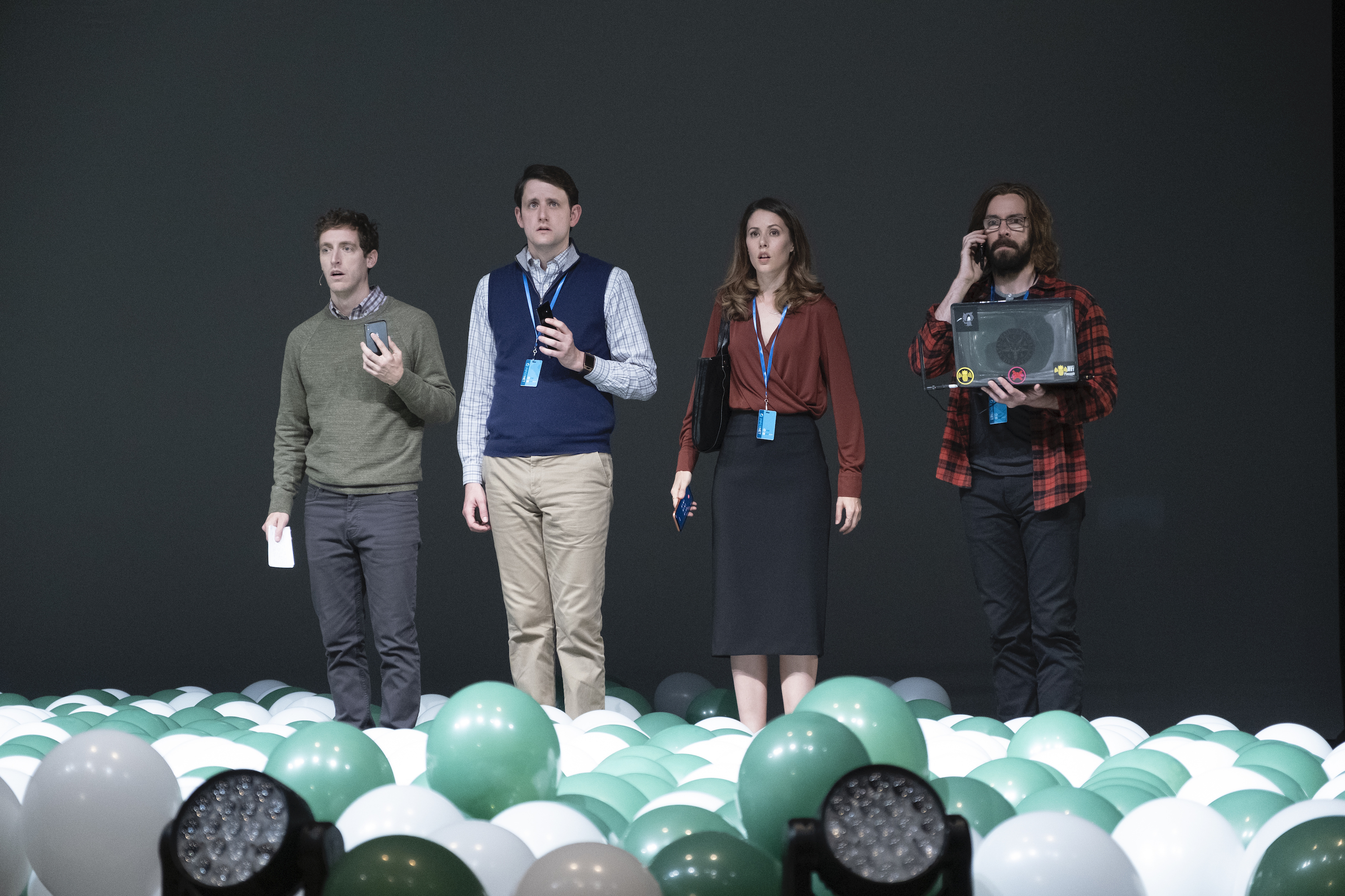 Silicon Valley Season 6 Episode 7