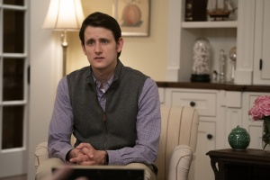 'Silicon Valley' Finale: Zach Woods on Saying Goodbye to Jared After Six Years of Pied Piper