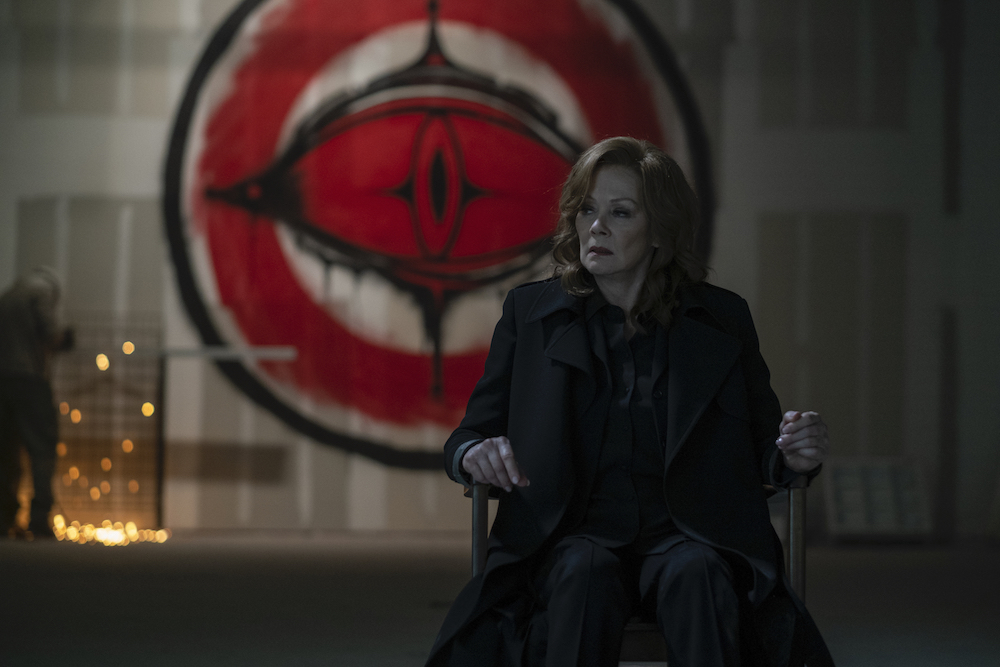 Watchmen Finale Episode 9 Jean Smart