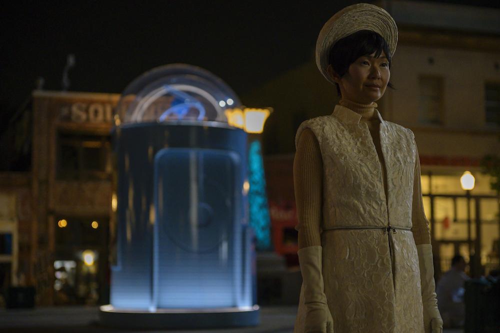 Watchmen Finale Episode 9 Hong Chau