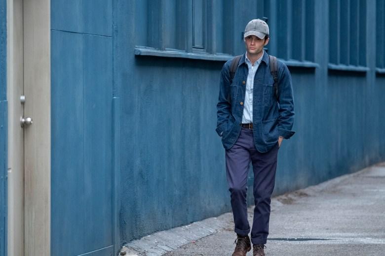 'You' Season 2: Penn Badgley Talks the 'Isolating' Nature of Playing Joe