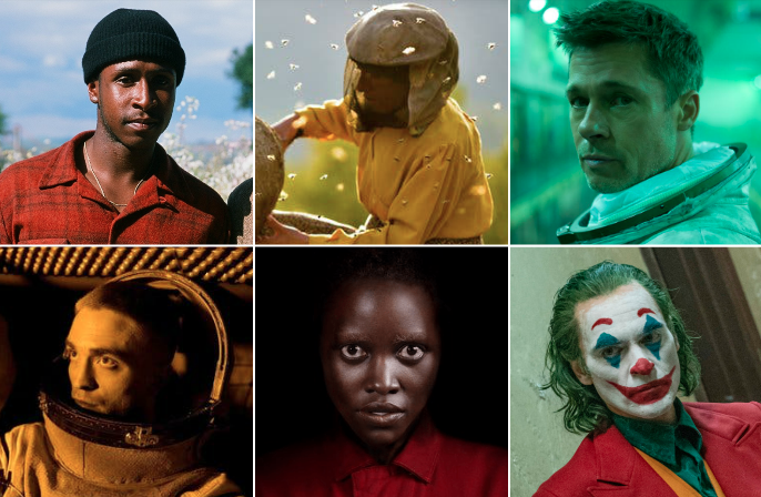 The 50 Best Movies of 2019, According to 304 Film Critics ...