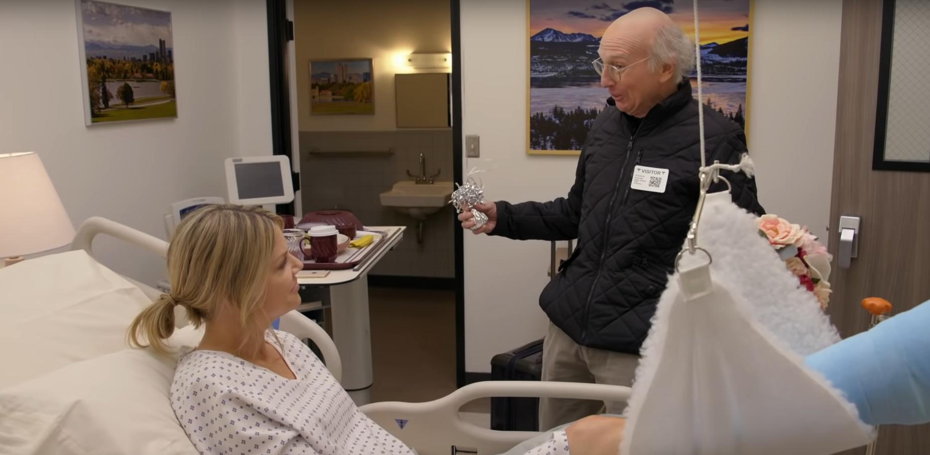 'Curb Your Enthusiasm' Season 10 Trailer Teases New Celebrity Cameos, Plenty of F-Bombs