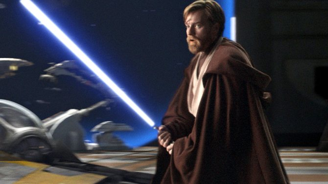 George Lucas Cut Star Wars Prequel Trilogy S Best Lightsaber Fight Indiewire