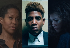 """Watchmen,"" ""When They See Us,"" ""Euphoria"""